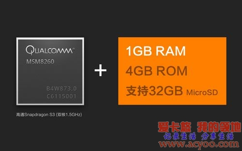 高通MSM8620处理器